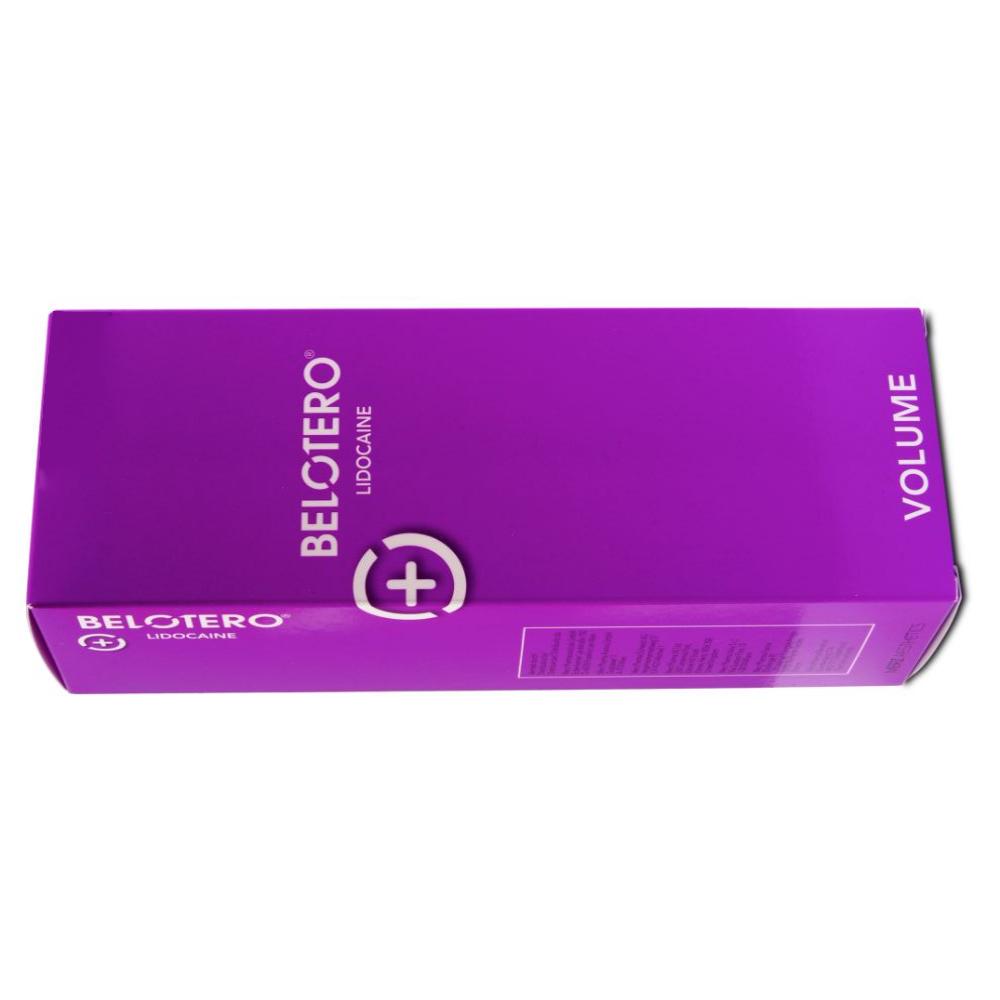 Belotero Volume with Lidocaine (2x1ml)