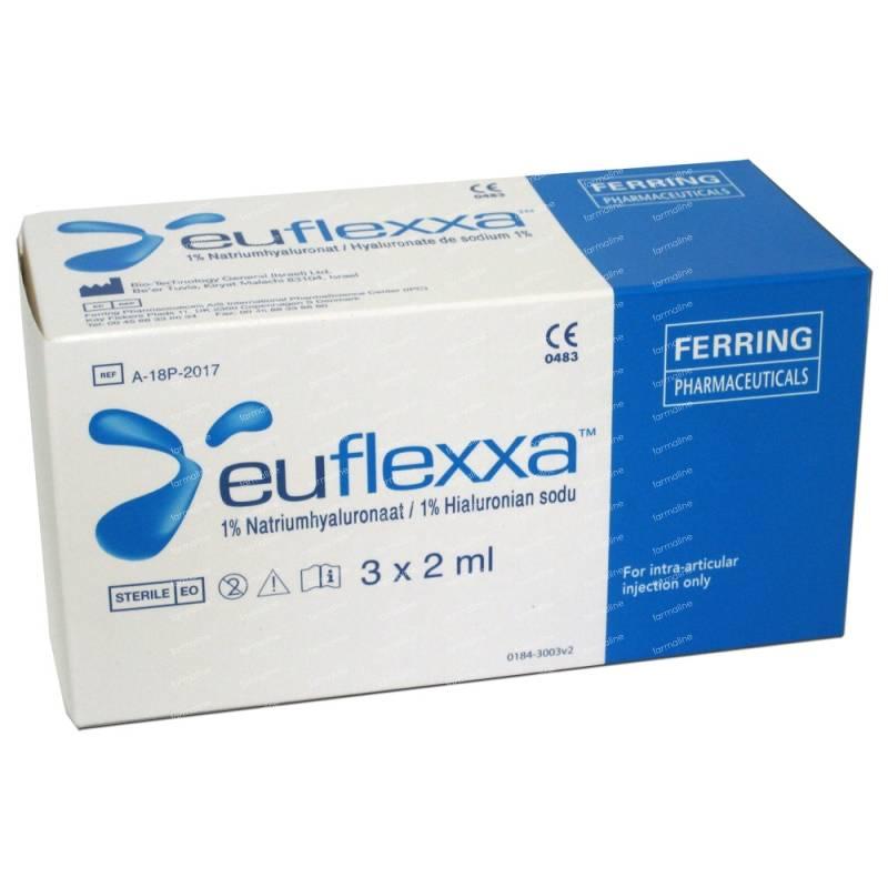 Euflexxa (3x2ml)