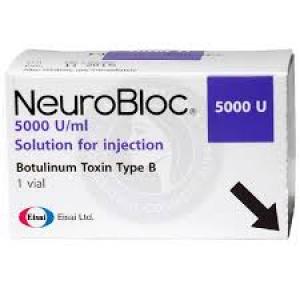 NeuroBloc 5000 IU