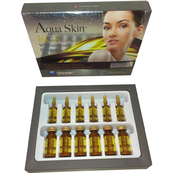 Aqua Skin EGF Whitening and Firming