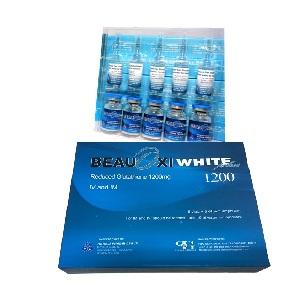 Beauoxi White Plus Glutathione
