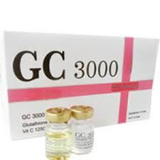 GC 3000 Super Whitening