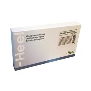 Heel Placenta Compositum Skin Rejuvenation Anti-Aging