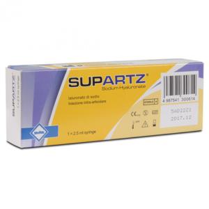 Supartz (1x2.5mg)