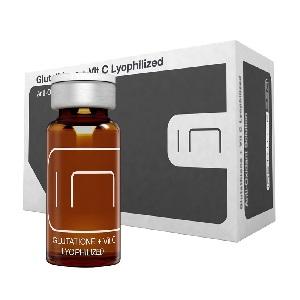 BCN Glutathione + Vit C Lyophilized