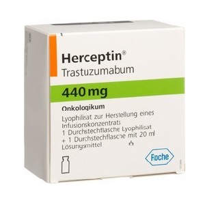 Herceptin 440 Mg Vial