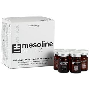 Mesoline Antiox (5x5ml vials)
