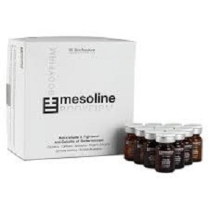 Mesoline Bodyfirm (10x5ml vials)