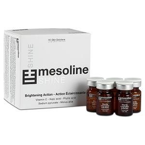 Mesoline Shine (5x5ml vials)