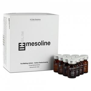 Mesoline Slim (10x5ml vials)