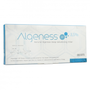 Algeness Agarose Deep Volumizing Filler DF (1x1.4ml)