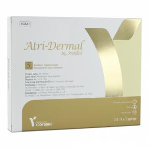 Atri-Dermal (5x2.5ml)